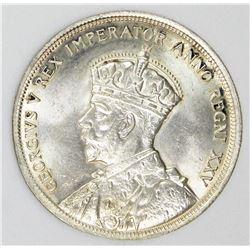 1935 CANADA  DOLLAR
