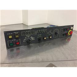 Fanuc A13B-0139-C360 Control Panel