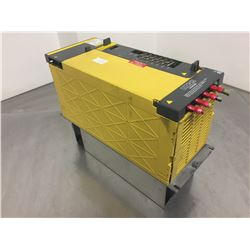 Fanuc A06B-6151-H030#H580 Power Supply