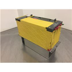 Fanuc A06B-6121-H030#H550 Power Supply