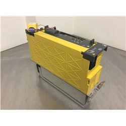 Fanuc A06B-6127-H209 Servo Amplifier
