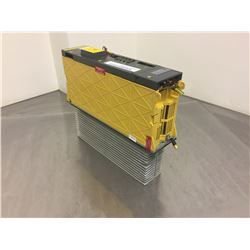 Fanuc A06B-6096-H106 Servo Amplifier