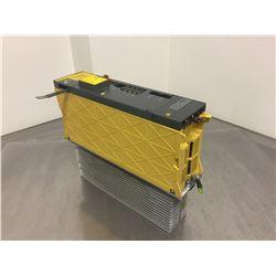 Fanuc A06B-6096-H106-R Servo Amplifier