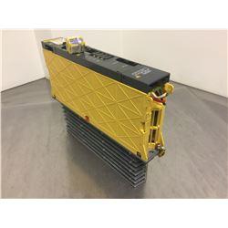 Fanuc A06B-6096-H105 Servo Amplifier