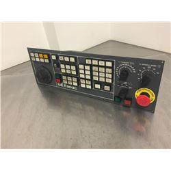 Fanuc 44A739029-G13R00 CNC Operator Panel