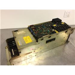 Fanuc A06B-6044-H010 AC Spindle Servo Unit