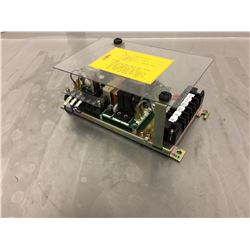 Fanuc A14B-0076-B001 Power Drive Input Unit