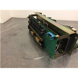 Fanuc Fujitsu A06B-6035-H315 Velocity Control Unit