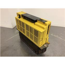 Fanuc A06B-6066-H004 Servo Amplifier