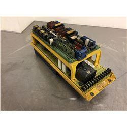 Fanuc A06B-6058-H224 Servo Amplifier