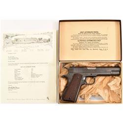 Colt Ace Model 1911 .22 Pistol