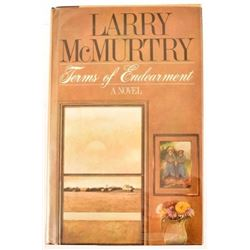 "Larry McMurtry ""Terms of Endearment"" 1st Edition"