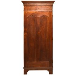 Jahn New Braunfels Texas Linen Press circa 1860s