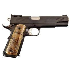 Texas Ranger Jack Dean's Custom Foster 1911 9mm