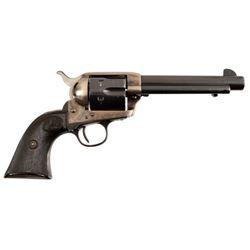 Colt Model 1873 Single Action .45