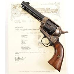 Colt Model 1873 Single Action .32-20 Revolver