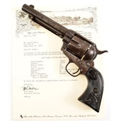 Colt Model 1873 Single Action .44-40 Revolver