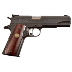 Colt 1911 Gold Cup National Match Series 70 .45