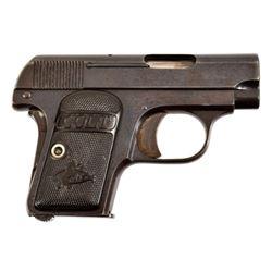 Colt Model 1908 Vest Pocket Pistol .25