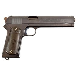 Colt Model 1902 Military .38 ACP