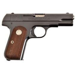 Colt Model 1903 Pocket .32 ACP