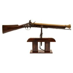 English Flintlock Naval Blunderbuss