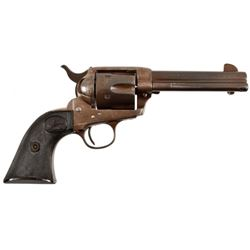 Colt Model 1873 Single Action Revolver .41