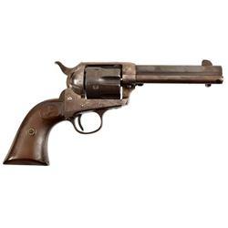 Colt Model 1873 Single Action .41
