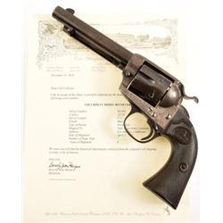 Colt Model 1873 Bisley Single Action .32-.20