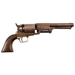 Colt Model 1848 Third Model Dragoon Revolver .44