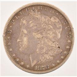 1878 Morgan Silver Dollar- Carson City