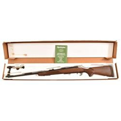Remington Model 700 Bolt Action Rifle New In Box