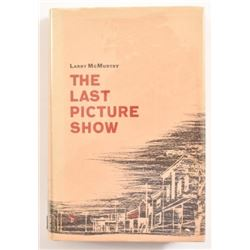 "Larry McMurtry ""The Last Picture Show"" 1st Edition"