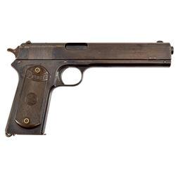 Colt 1902 .38 Semi-Auto Pistol