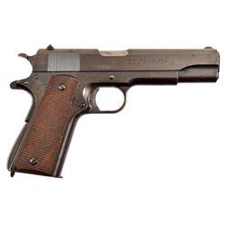 Colt 1911 Super .38 Pistol