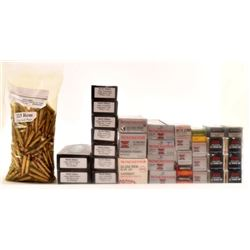 Texas Ranger Jack Dean's Assorted Rifle Ammo