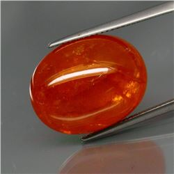 Natural Fanta Orange Spessartite Garnet 29 Carats