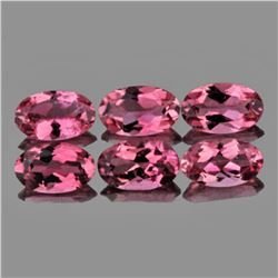 Natural Padparascha Pink Tourmaline 5x3 MM - FL