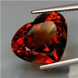 Natural Whisky Color Topaz 16.05 Carats - VS