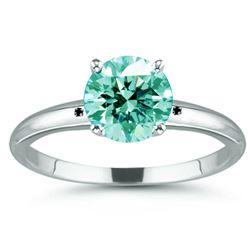 Dazzling 6.5 Ct Diamond Ring