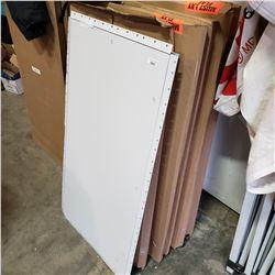 5 NEW ACCESS DOORS 22 x 42