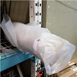 ROLL OF PLASTIC BAGS