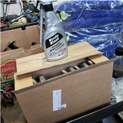 2 BOXES OF UNIVERSAL WHEEL CLEANER