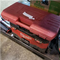 MILWAUKEE TOOL BOX AND PULLER