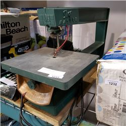 SHOP MASTER BAND SAW