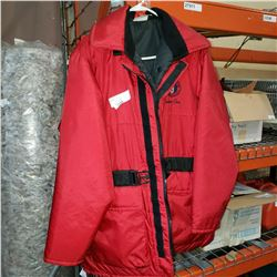 MUSTANG FLOATER JACKET