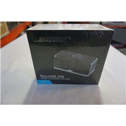 NEW BOSE BE8 BLUETOOTH SPEAKER UNAUTHENICATED