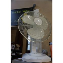 ICE BREEZE TABLE FAN