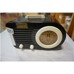 REPRODUCTION THOMAS COLLECTORS EDITION RADIO