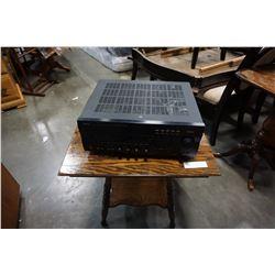 YAMAHA RX-V992 AV RECEIVER